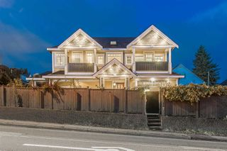 Photo 19: 807 TWENTIETH Street in New Westminster: West End NW House for sale : MLS®# R2412114