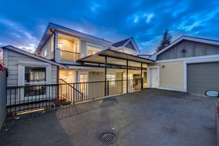 Photo 17: 807 TWENTIETH Street in New Westminster: West End NW House for sale : MLS®# R2412114