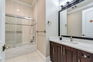 Photo 11: 807 TWENTIETH Street in New Westminster: West End NW House for sale : MLS®# R2412114