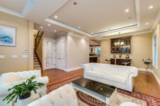Photo 7: 807 TWENTIETH Street in New Westminster: West End NW House for sale : MLS®# R2412114