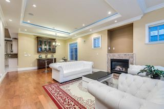 Photo 6: 807 TWENTIETH Street in New Westminster: West End NW House for sale : MLS®# R2412114