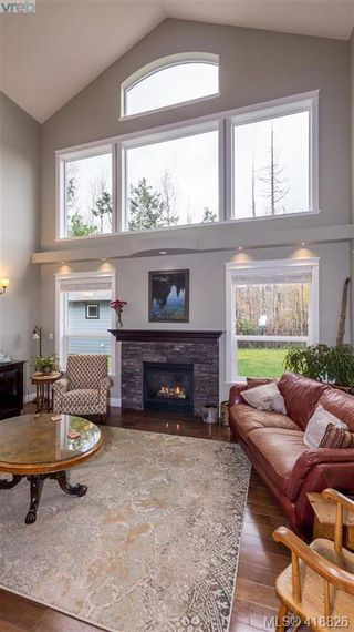 Photo 8:  in VICTORIA: La Happy Valley Single Family Detached for sale (Langford)  : MLS®# 418826
