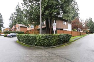 "Main Photo: 47 2719 ST. MICHAEL Street in Port Coquitlam: Glenwood PQ Townhouse for sale in ""TWIN CEDARS"" : MLS®# R2420816"