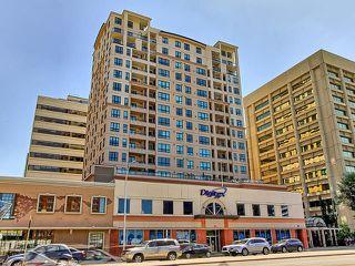 Photo 2: PH04/1804 9939 109 Street in Edmonton: Zone 12 Condo for sale : MLS®# E4181159