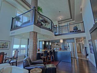 Main Photo: PH04/1804 9939 109 Street in Edmonton: Zone 12 Condo for sale : MLS®# E4181159