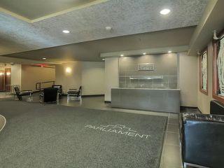 Photo 5: PH04/1804 9939 109 Street in Edmonton: Zone 12 Condo for sale : MLS®# E4181159