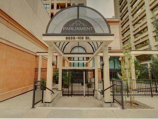 Photo 4: PH04/1804 9939 109 Street in Edmonton: Zone 12 Condo for sale : MLS®# E4181159