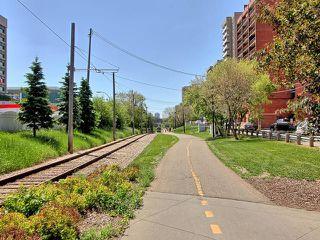 Photo 50: PH04/1804 9939 109 Street in Edmonton: Zone 12 Condo for sale : MLS®# E4181159