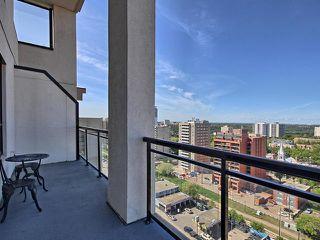 Photo 15: PH04/1804 9939 109 Street in Edmonton: Zone 12 Condo for sale : MLS®# E4181159