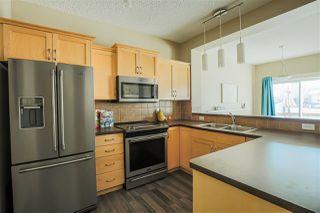 Photo 1: 1536 78 Street in Edmonton: Zone 53 House for sale : MLS®# E4188009