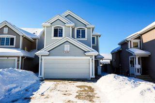 Photo 2: 1536 78 Street in Edmonton: Zone 53 House for sale : MLS®# E4188009