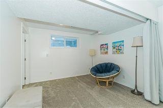 Photo 23: 1536 78 Street in Edmonton: Zone 53 House for sale : MLS®# E4188009