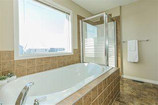 Photo 21: 1536 78 Street in Edmonton: Zone 53 House for sale : MLS®# E4188009