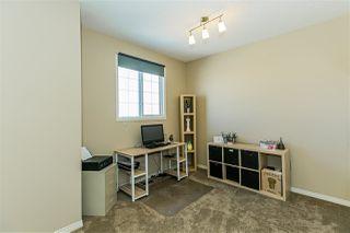 Photo 16: 1536 78 Street in Edmonton: Zone 53 House for sale : MLS®# E4188009