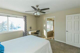 Photo 20: 1536 78 Street in Edmonton: Zone 53 House for sale : MLS®# E4188009
