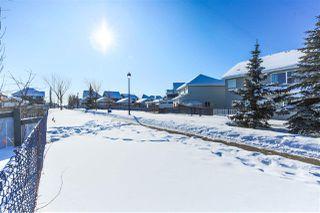 Photo 28: 1536 78 Street in Edmonton: Zone 53 House for sale : MLS®# E4188009