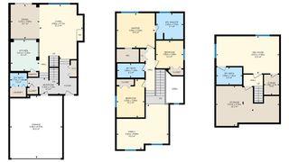 Photo 29: 1536 78 Street in Edmonton: Zone 53 House for sale : MLS®# E4188009