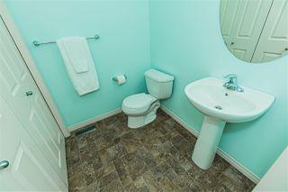 Photo 14: 1536 78 Street in Edmonton: Zone 53 House for sale : MLS®# E4188009