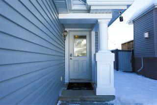 Photo 3: 1536 78 Street in Edmonton: Zone 53 House for sale : MLS®# E4188009