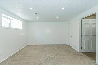 Photo 24: 1536 78 Street in Edmonton: Zone 53 House for sale : MLS®# E4188009