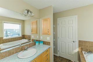 Photo 22: 1536 78 Street in Edmonton: Zone 53 House for sale : MLS®# E4188009