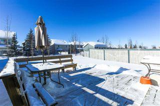 Photo 26: 1536 78 Street in Edmonton: Zone 53 House for sale : MLS®# E4188009