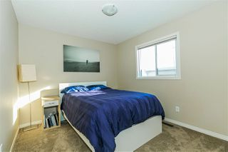 Photo 17: 1536 78 Street in Edmonton: Zone 53 House for sale : MLS®# E4188009