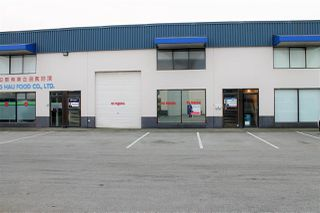 Photo 4: 5 12760 BATHGATE WAY in Richmond: East Cambie Industrial for sale : MLS®# C8031522