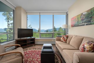 "Photo 4: 506 9060 UNIVERSITY Crescent in Burnaby: Simon Fraser Univer. Condo for sale in ""ALTITUDE"" (Burnaby North)  : MLS®# R2455236"