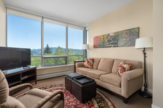 "Photo 5: 506 9060 UNIVERSITY Crescent in Burnaby: Simon Fraser Univer. Condo for sale in ""ALTITUDE"" (Burnaby North)  : MLS®# R2455236"