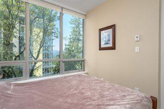 "Photo 17: 506 9060 UNIVERSITY Crescent in Burnaby: Simon Fraser Univer. Condo for sale in ""ALTITUDE"" (Burnaby North)  : MLS®# R2455236"