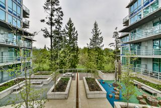 "Photo 27: 506 9060 UNIVERSITY Crescent in Burnaby: Simon Fraser Univer. Condo for sale in ""ALTITUDE"" (Burnaby North)  : MLS®# R2455236"