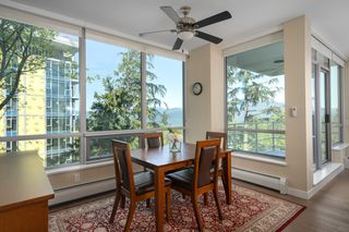 "Photo 11: 506 9060 UNIVERSITY Crescent in Burnaby: Simon Fraser Univer. Condo for sale in ""ALTITUDE"" (Burnaby North)  : MLS®# R2455236"
