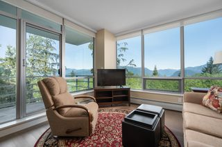 "Photo 3: 506 9060 UNIVERSITY Crescent in Burnaby: Simon Fraser Univer. Condo for sale in ""ALTITUDE"" (Burnaby North)  : MLS®# R2455236"