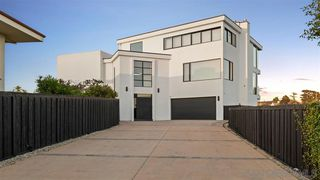 Photo 24: MISSION HILLS House for sale : 6 bedrooms : 4003 Bandini St in San Diego