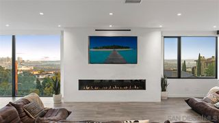 Photo 4: MISSION HILLS House for sale : 6 bedrooms : 4003 Bandini St in San Diego