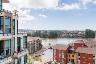 "Photo 20: 514 10 RENAISSANCE Square in New Westminster: Quay Condo for sale in ""MURANO LOFTS"" : MLS®# R2468870"