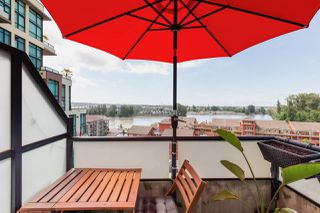 "Photo 18: 514 10 RENAISSANCE Square in New Westminster: Quay Condo for sale in ""MURANO LOFTS"" : MLS®# R2468870"