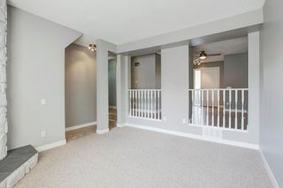 Photo 4: 33 Glorond Place: Okotoks Row/Townhouse for sale : MLS®# C4303460