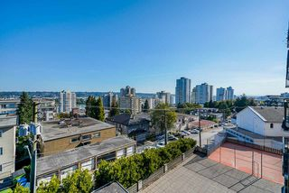 "Photo 14: 408 320 ROYAL Avenue in New Westminster: Downtown NW Condo for sale in ""The Peppertree"" : MLS®# R2493638"
