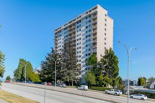 "Photo 15: 408 320 ROYAL Avenue in New Westminster: Downtown NW Condo for sale in ""The Peppertree"" : MLS®# R2493638"