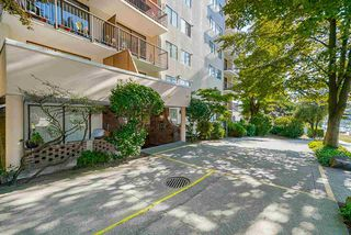 "Photo 16: 408 320 ROYAL Avenue in New Westminster: Downtown NW Condo for sale in ""The Peppertree"" : MLS®# R2493638"