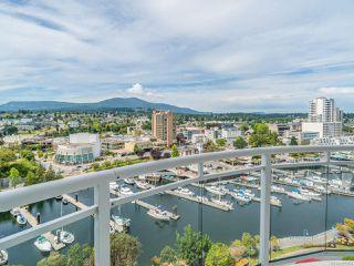 Photo 12: 1704 154 Promenade Dr in : Na Old City Condo for sale (Nanaimo)  : MLS®# 855156