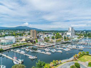 Main Photo: 1704 154 Promenade Dr in : Na Old City Condo Apartment for sale (Nanaimo)  : MLS®# 855156
