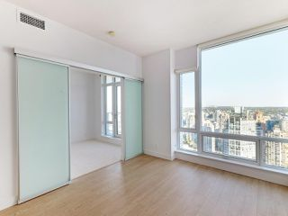 """Photo 6: 3505 1283 HOWE Street in Vancouver: Downtown VW Condo for sale in """"TATE DOWNTOWN"""" (Vancouver West)  : MLS®# R2496200"""