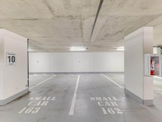 """Photo 17: 3505 1283 HOWE Street in Vancouver: Downtown VW Condo for sale in """"TATE DOWNTOWN"""" (Vancouver West)  : MLS®# R2496200"""