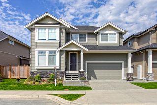 Photo 1: 20403 Wicklund Avenue in VillageWalk: Home for sale : MLS®# R2060416