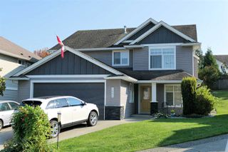 Photo 1: 3668 GREENDALE Court in Abbotsford: Abbotsford West House for sale : MLS®# R2506337