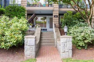 "Photo 2: 104 3065 PRIMROSE Lane in Coquitlam: North Coquitlam Condo for sale in ""LAKESIDE TERRACE"" : MLS®# R2507767"