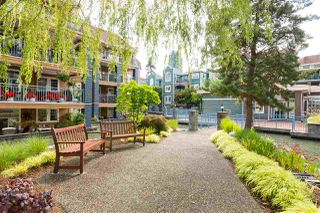 "Photo 21: 104 3065 PRIMROSE Lane in Coquitlam: North Coquitlam Condo for sale in ""LAKESIDE TERRACE"" : MLS®# R2507767"